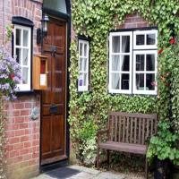 Hotel Pictures: Auplands, Lymington