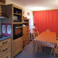 Hotel Pictures: Appartements Résidence Aiguille Rouge, Arc 2000