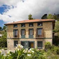 Hotel Pictures: Casa Rural Enkartada, Sopuerta