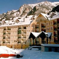 Hotel Pictures: Altur 5 Canfranc Estación, Canfranc-Estación