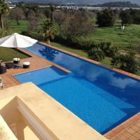 Luxury Villa Style