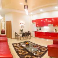 One-Bedroom Apartment - Khreschtatyk Street 10B