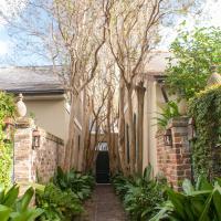Audubon Cottages