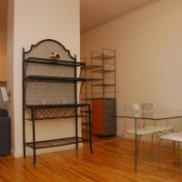 Apartment - Lva Tolstogo Street 5