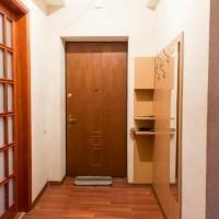 One-Bedroom Apartment with Balcony - Hor'koho Street 25