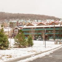 Zdjęcia hotelu: Chateau Apres Lodge, Park City