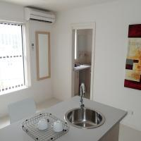 One-Bedroom Apartment Deluxe