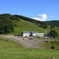 Hotel Pictures: Logis Le Rouge Gazon, Saint-Maurice-sur-Moselle