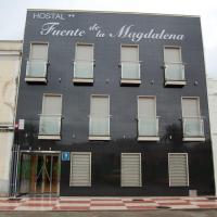 Hotel Pictures: Fuente de la Magdalena, Santa Amalia