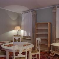 Apartment - Dragomanova Street 26