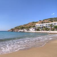 Platys Gialos Hotel Sifnos
