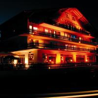 Hotel Pictures: Hôtel Mont-Fort, Nendaz