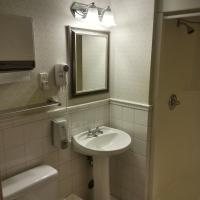 Standard Room with Small Double Bed with Shared Bathroom