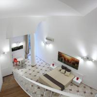 Quadruple Room - Split Level