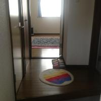 Japanese-Style Room with Loft - Non-Smoking