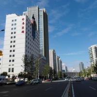 Zdjęcia hotelu: Tianjin Jinma Hotel, Tianjin