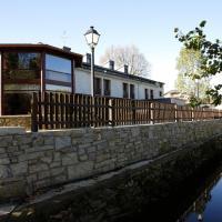 Hotel Pictures: Posada Real La Yensula, El Puente