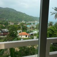 Standard Double Room (Hill Zone)
