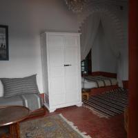 Nezha Double Room