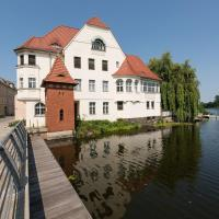 Hotel Pictures: Fewo auf der Dominsel-LOTUS, Brandenburg