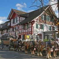 Hotel Pictures: Gasthaus Sternen, Rafz