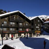Hotel Pictures: Hotel Le Postillion, Bettmeralp