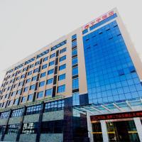 Hotel Pictures: Fuzhou Ningyu Hotel, Fuzhou