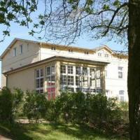 Ferienhaus Ostseeblick Lauterbach