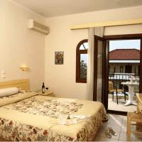 Double Room with Sea or Pool View