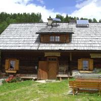 Hotel Pictures: Penkerhütte, Innerkrems