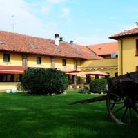 Hotel Cascina Marisa