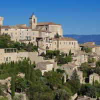 Hotel Pictures: Apartments - Experience of PROVENCE, Gordes
