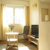 Hotel Pictures: Appartement Le Vincennes Centre, Vincennes