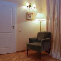 Studio - Doroshenka Street 31
