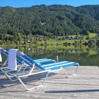 Hotel Pictures: Kraners Alpenhof, Weissensee
