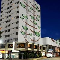 Hotel Pictures: Copas Verdes Hotel, Cascavel
