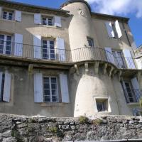 Hotel Pictures: La Demeure du Chateau, Grignan