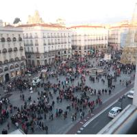 One-Bedroom Apartment (4 Adults) - Calle Correo 2