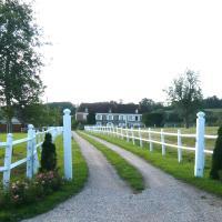 Hotel Pictures: Domaine De La Fromagerie, Le Mesnil-Durand