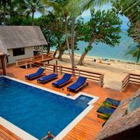 Hotel Pictures: Coral Cove Beach Villas, Korolevu
