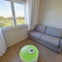 Double Room with Golf View