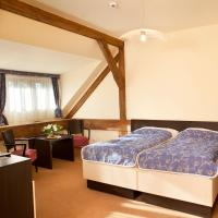 Business Double Room - Annex