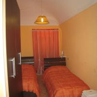 Double or Twin Room with Shared Bathroom