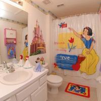 Three-Bedroom Princess Ballroom
