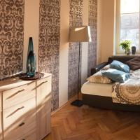 One-Bedroom Suite with City View 3 Oławska Street