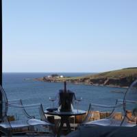 Luxury Suite Sea View - Ground Floor