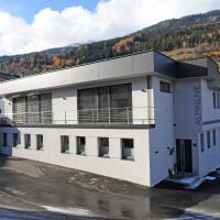 Zdjęcia hotelu: Apart Alpinlive, Ladis