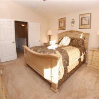 Three-Bedroom Clubhouse