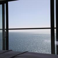 Deluxe Super King Room with Sea View