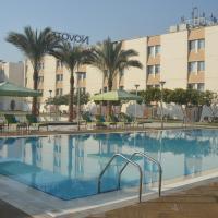 Fotos del hotel: Novotel Cairo Airport, El Cairo
